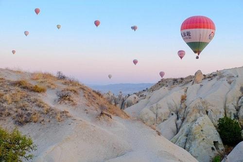 Cappadocia, Cappadocia Turkey, Turkey travel
