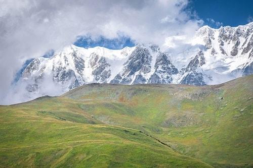 Svaneti Georgia, Svaneti travel tips, Svaneti tourist attractions