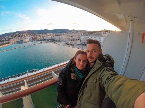 MSC Seaside, MSC cruising, cruise ship