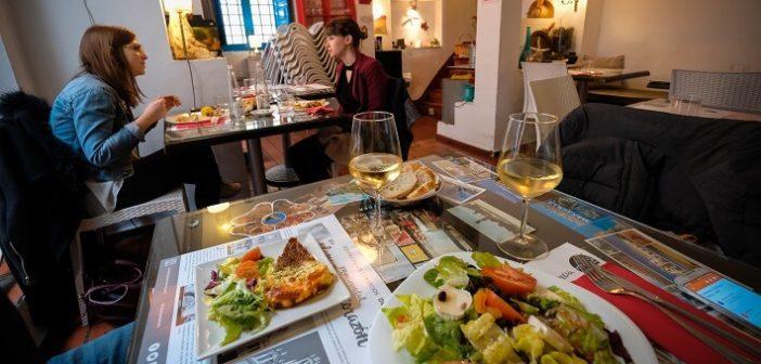 food in Valencia, Valencia food, drink and food in Valencia