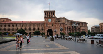 Yerevan tourist attractions, Yerevan travel blog