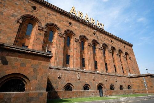 Yerevan tourist attractions, Yerevan travel blog