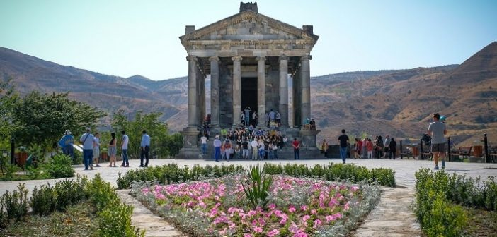 Armenia travel guide – practical tips and information