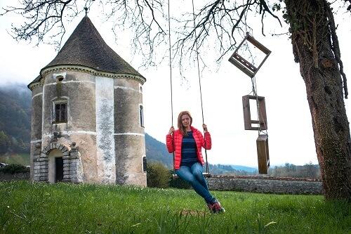 Travel to Slovenia, Slovenia travel blog, Visit Dolenjska