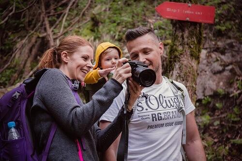 Gorges in Slovenia, Slovenia travel, Daytrip from Ljubljana