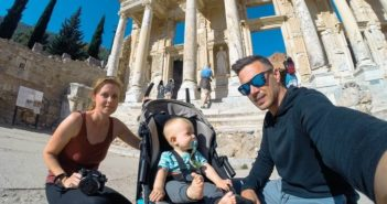 Ephesus, Turkey tourist attractions, Turkey travel blog