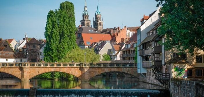 Best things to do and see in Nuremberg