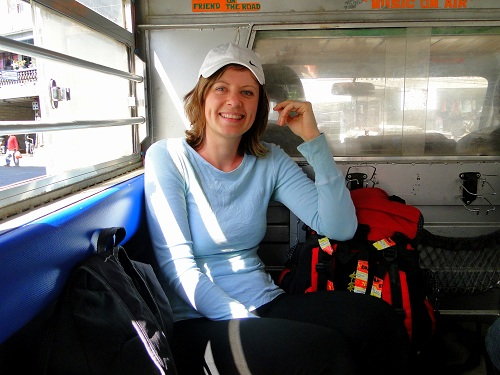 public transport travel, travel by public transport, travel tips, traveling tips, travel blog