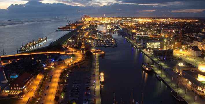 Bremerhaven port, Immigration center Bremerhaven, Klimahaus Bremerhaven, Atlantic Sail City Hotel, What to see in Bremerhaven, what to do in Bremerhave, places to visit in Germany, Germany travel