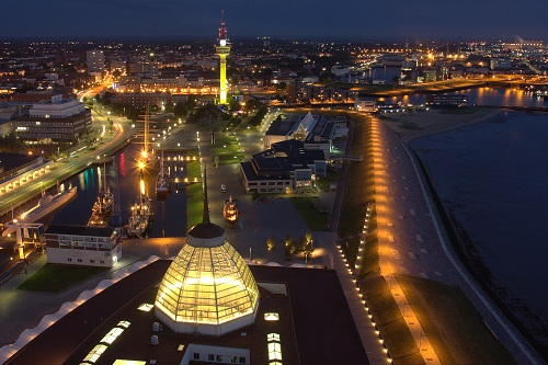 Things to do in Bremerhaven
