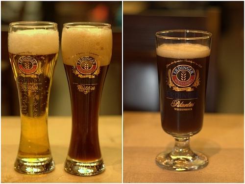 Erdinger brewery, the Erdinger brewery, Erdinger beer, wheat beer Erdinger, wheat brewery Erdinger