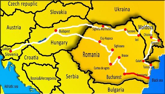 The Black Sea, Black Sea Romania, Black sea in Romania, Romania Black sea, Black Sea holidays, Black sea coast, Romania travel, black sea coast Romania