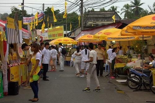 Vegetarian festival Phuket, Phuket Thailand, Phuket Vegetarian Festival, Thailand travel