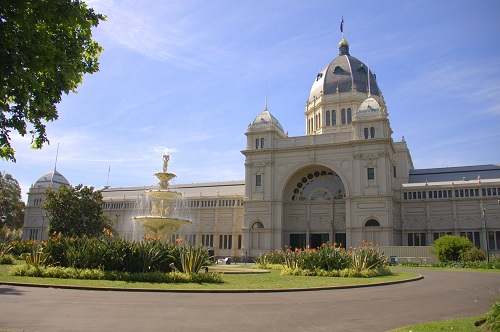 Free Melbourne Attractions