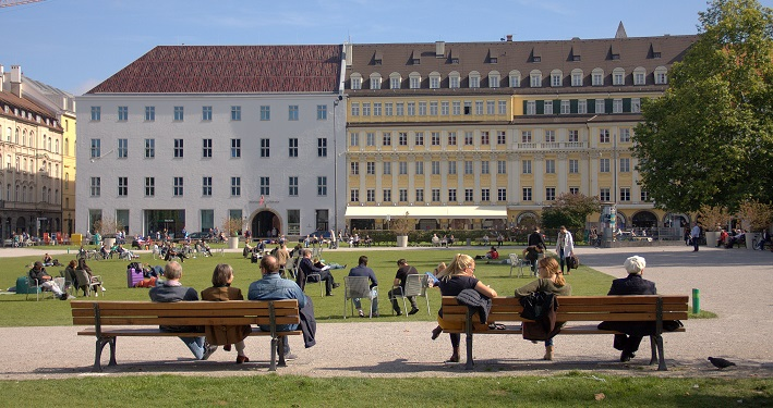 Munich tourist attractions