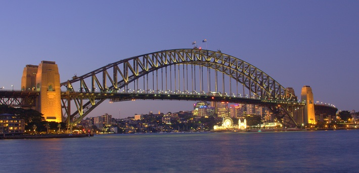 Sydney attractions, attractions in Sydney, Best Sydney attractions, TOP Sydney attractions