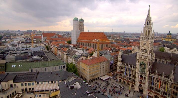 Munich travel guide, Munich Germany, accommodation in Munich, Foodin Munich, tourist attractions in Munich, public transport in Munich, Munich travel