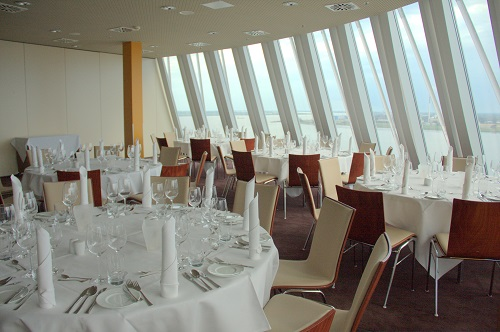 Atlantic Sail City Hotel, Atlantic Hotel Sail City, City hotel Bremerhaven