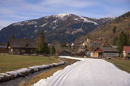 Bad Kleinkirchheim ski, Bad Kleinkircheim Austria, Bad Kleinkircheim
