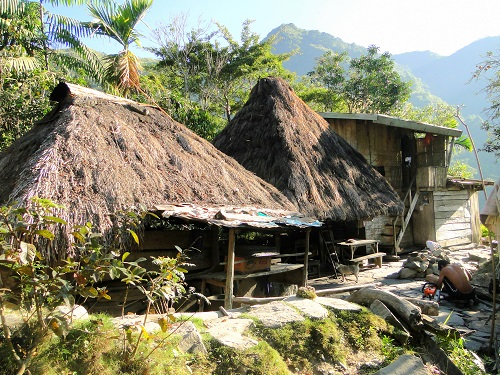 Banaue Rice Terraces Tour