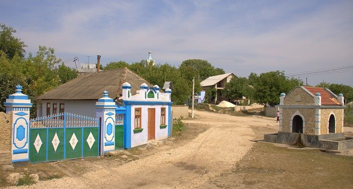 Moldova tourist attractions
