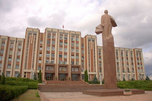 Moldova tourist attractions