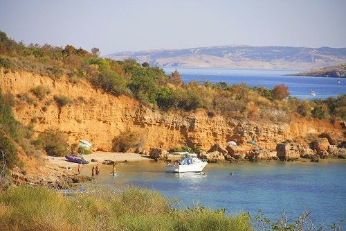 Things to do in Rab Island
