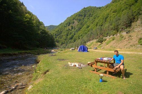 Romania tourist attractions