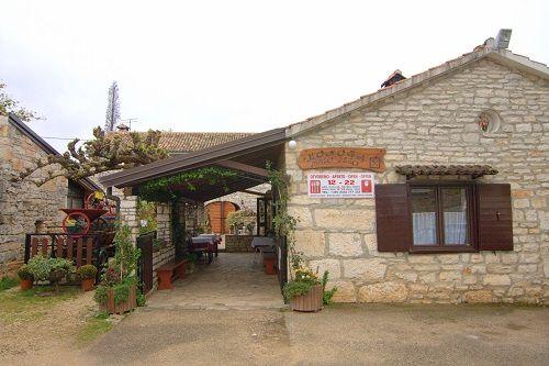 Days of asparagus, istria, Croatia, konoba Malo Selo