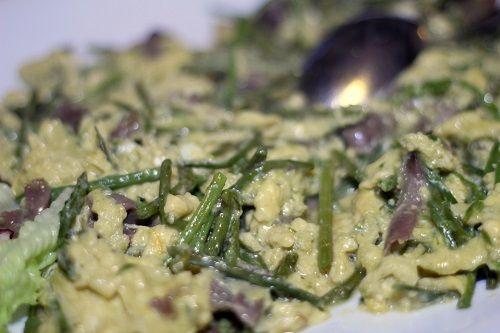 Days of asparagus, istria, Croatia, konoba Astarea