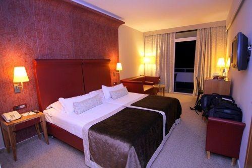 Days of asparagus, istria, Croatia, Melia Coral Umag Hotel