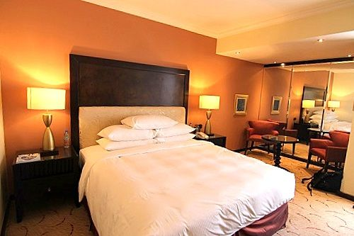 Hilton Abu Dhabi hotel