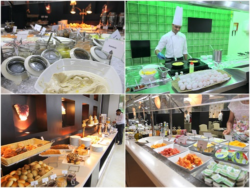 Star Hotels In Dubai With Breakfast