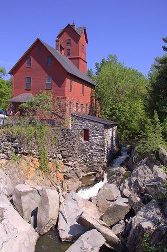 Travel to Vermont, Vermont Travel, Vermont attractions