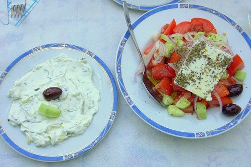 traditional food in Greece, famous food in greece, Greek food