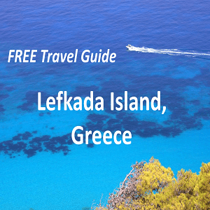 Lefkada Island travel guide