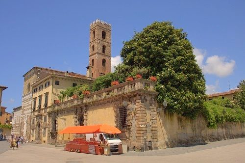 Tuscany travel itinerary