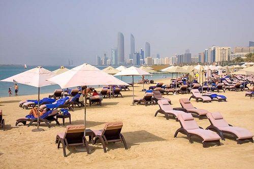 UAE travel itinerary