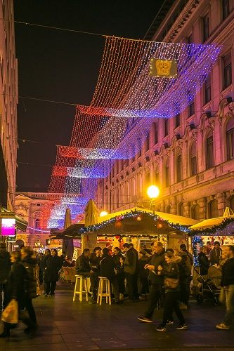 Zagreb Christmas market, Christmas market Zagreb, Christmas markets in Croatia, best Christmas markets in Europe