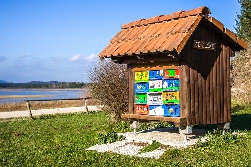 slovenia travel, slovenia tourism, ljubljana day trip, slovenia tourist attractions