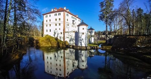 Day trips from Ljubljana