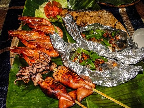 food in the philippines, philippines food, filipino food, traditional food in the philippines