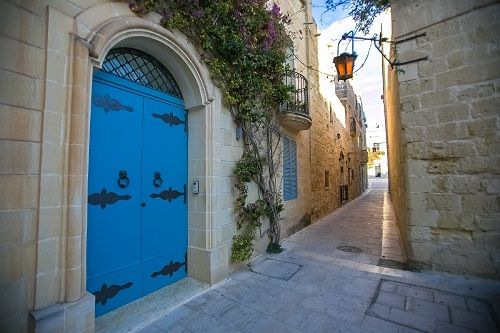 Malta tourist attractions