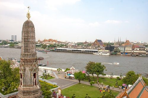 thailand travel itinerary, best of thailand, 2 weeks thailand travel itinerary