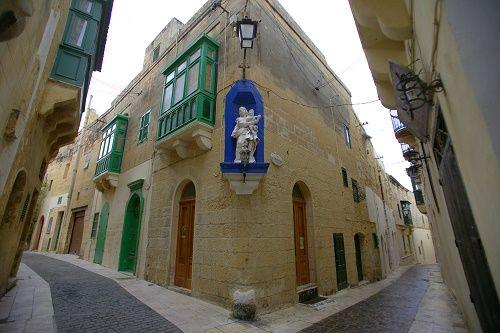 Malta travel itinerary