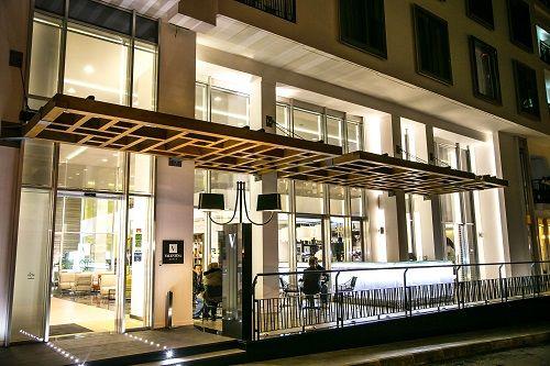 Malta hotels, hotels in Malta, hotel Valentina