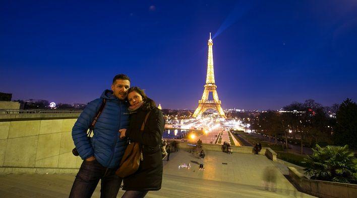 romance in Paris, weekend getaway in Paris, trip to Paris