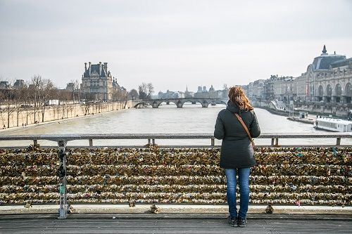 romance in Paris, weekend getaway in Paris, trip to Paris