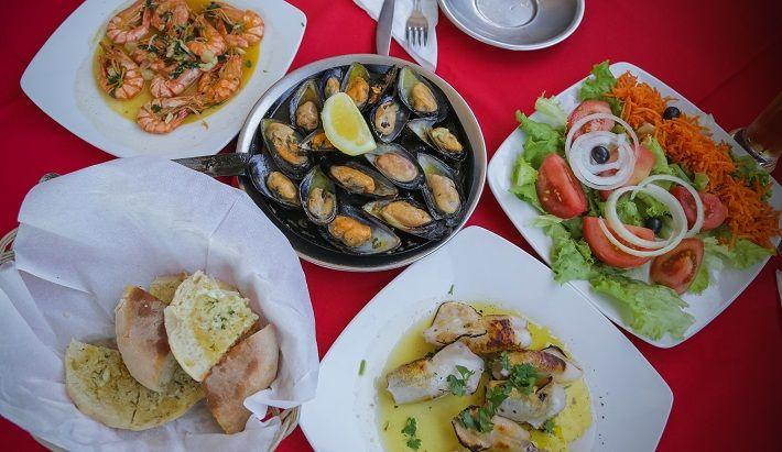 Madeira food, food in Madeira, best food in madeira, traditional Madeira food