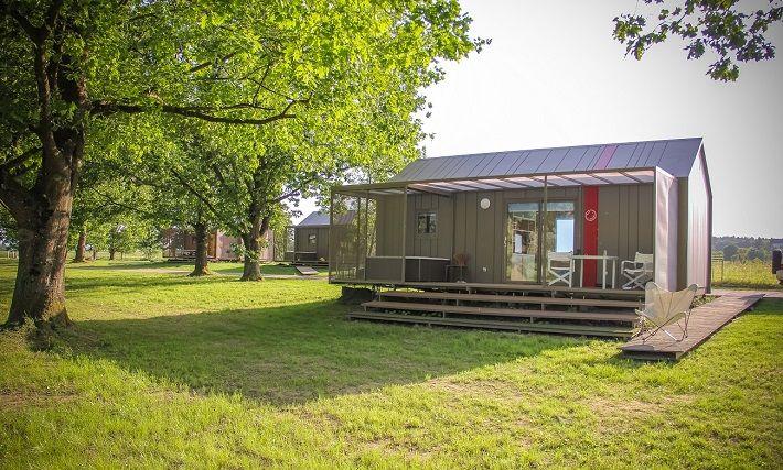 Big Berry camp, luxury camping inSlovenia, Slovenia glamping, Kolpa camping, Slovenia travel
